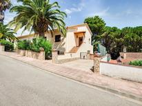 Vakantiehuis 57128 voor 6 personen in Playa de Pals