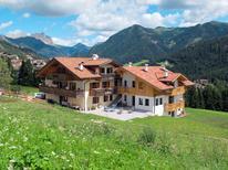 Appartement de vacances 58520 pour 4 personnes , Vigo di Fassa