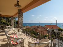 Rekreační dům 58723 pro 9 osob v Santo Stefano al Mare