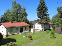 Holiday home 58759 for 4 persons in Steinbach-Hallenberg