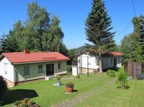 Maison de vacances 58759 pour 4 personnes , Steinbach-Hallenberg