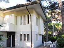 Mieszkanie wakacyjne 59370 dla 7 osób w Lignano Pineta