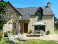 Holiday home 59384 for 6 persons in Le Tronchet