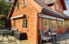 Ferienhaus 6005 für 8 Personen in Saltnes