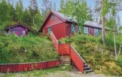 Semesterhus 6107 för 5 vuxna + 1 barn i Åkrestrømmen