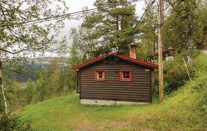 Gemütliches Ferienhaus : Region Hedmark für 6 Personen