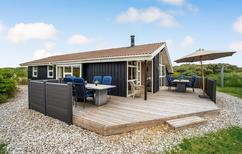 Vakantiehuis 6563 voor 8 personen in Nørlev Strand