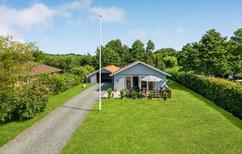 Ferienhaus 6577 für 6 Personen in Hejsager Strand
