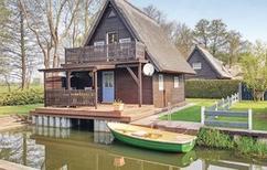 Ferienhaus 6707 für 4 Personen in Teterow