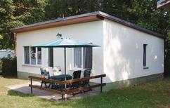 Ferienhaus 6717 für 4 Personen in Brüssow