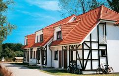Holiday apartment 6730 for 4 persons in Gustow