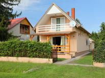 Holiday home 6892 for 8 persons in Balatonmariafürdö