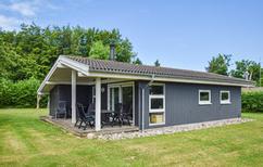 Ferienhaus 6909 für 6 Personen in Spodsbjerg
