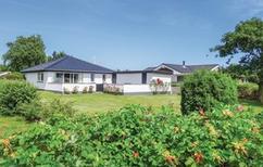 Ferienhaus 6918 für 6 Personen in Hejsager Strand