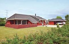 Maison de vacances 6930 pour 8 personnes , Hasmark Strand