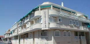 Holiday apartment 600052 for 4 persons in Torrevieja