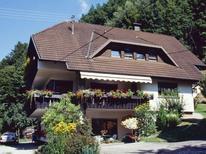 Studio 600175 voor 4 personen in Ottenhöfen im Schwarzwald