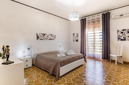 Für 9 Personen: Hübsches Apartment / Ferienwohnung in der Region Sizilien