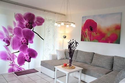 Für 6 Personen: Hübsches Apartment / Ferienwohnung in der Region Eifel