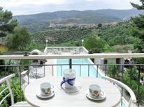 Holiday apartment 600616 for 4 persons in Poggi