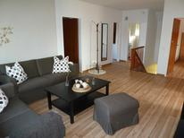 Holiday apartment 600663 for 5 persons in Wilhelmshaven