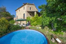 Holiday home 600850 for 6 persons in Sant'Angelo in Lizzola