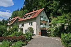 Mieszkanie wakacyjne 600958 dla 9 osób w Gremmelsbach
