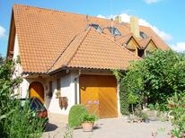Studio 600959 for 3 persons in Vogtsburg im Kaiserstuhl-Burkheim