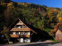 Studio 601055 für 4 Personen in Gengenbach