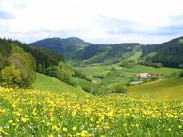 Monolocale 601077 per 9 persone in Mühlenbach