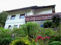 Holiday apartment 601080 for 3 persons in Schiltach