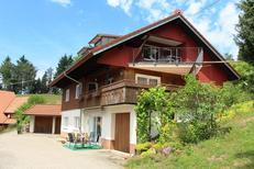 Appartement 601098 voor 4 personen in Wolfach