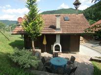 Appartamento 601105 per 5 persone in Wolfach