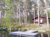 Casa de vacaciones 601328 para 4 personas en Padasjoki