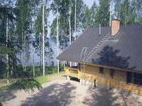 Rekreační dům 601330 pro 7 osob v Konnevesi