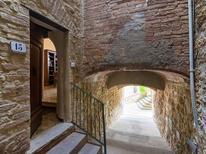 Appartement de vacances 601564 pour 4 personnes , Montecastelli Pisano