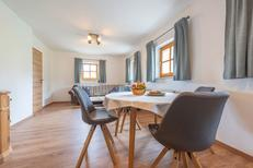 Holiday apartment 601624 for 4 persons in Breitenberg