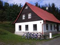 Vakantiehuis 601672 voor 12 personen in Prkenny Dul