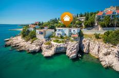 Holiday apartment 601763 for 4 persons in Novi Vinodolski