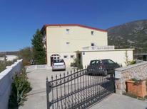 Appartement de vacances 601867 pour 3 personnes , Cesarica