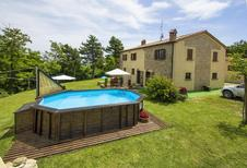 Maison de vacances 601951 pour 8 adultes + 3 enfants , Tavoleto