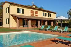 Holiday home 602196 for 10 persons in Castelvecchio di Compito