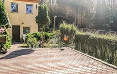 Villa 602251 per 4 persone in Lubiana
