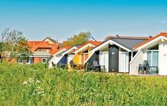 Ferienhaus 602551 für 4 Erwachsene + 2 Kinder in Friedrichskoog-Spitze