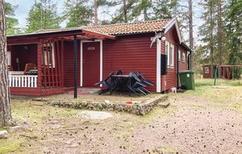 Feriebolig 602589 til 5 personer i Oknö