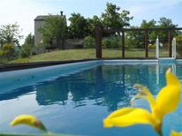 Holiday home 602618 for 6 persons in Acqualagna
