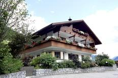 Holiday apartment 602650 for 2 persons in Ahrntal