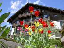 Holiday apartment 602784 for 6 persons in Lenk