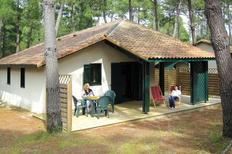 Holiday home 602982 for 4 adults + 2 children in Messanges