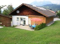 Ferienhaus 603030 für 5 Personen in Maria Alm am Steinernen Meer